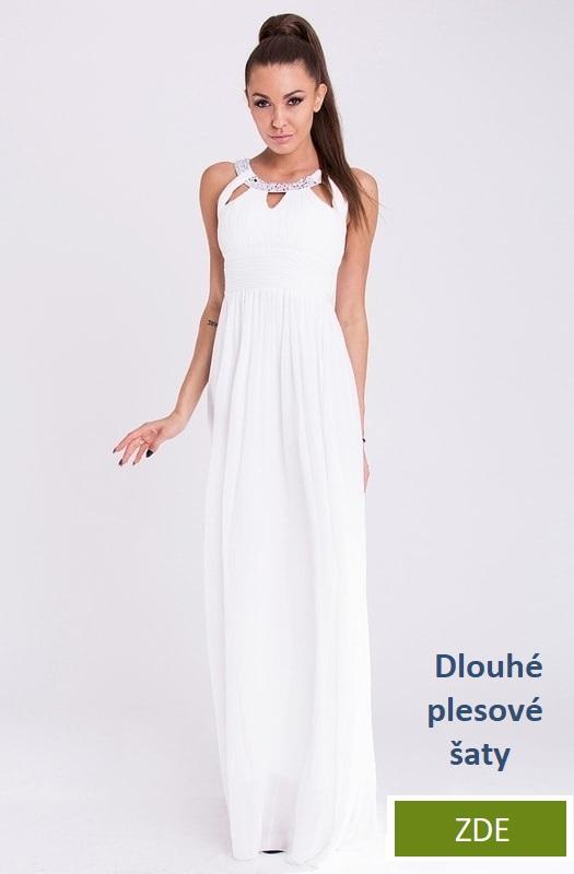 6a4f84c3ed72 Dámské plesové šaty 2018