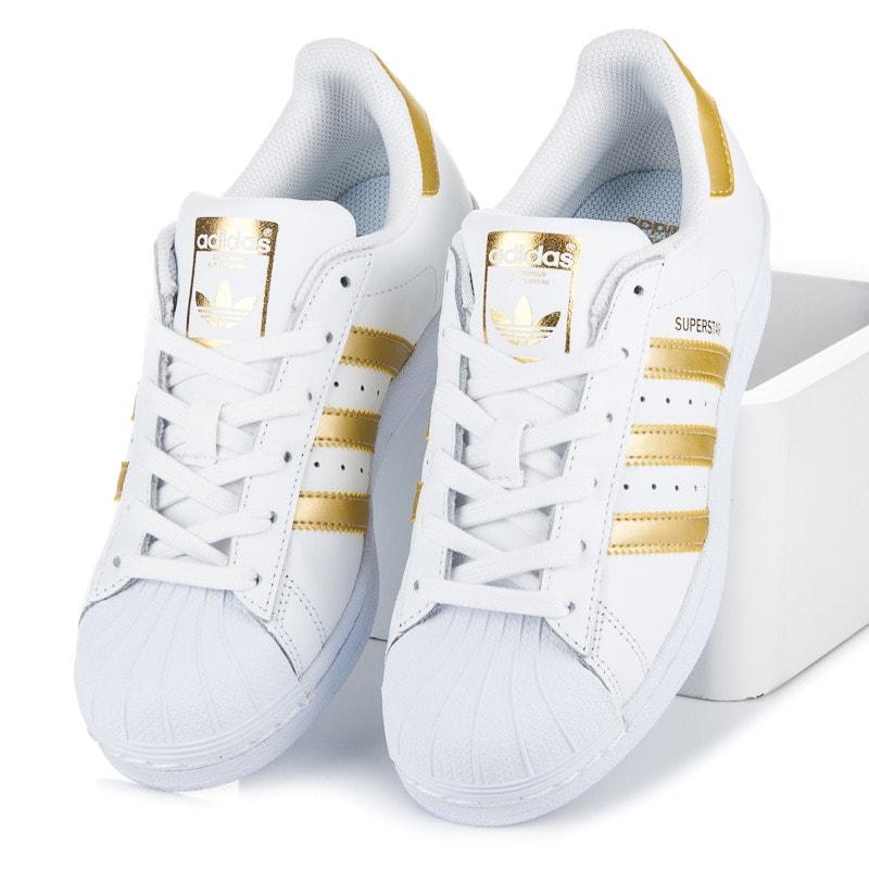 Adidas Adidas superstar j - 36
