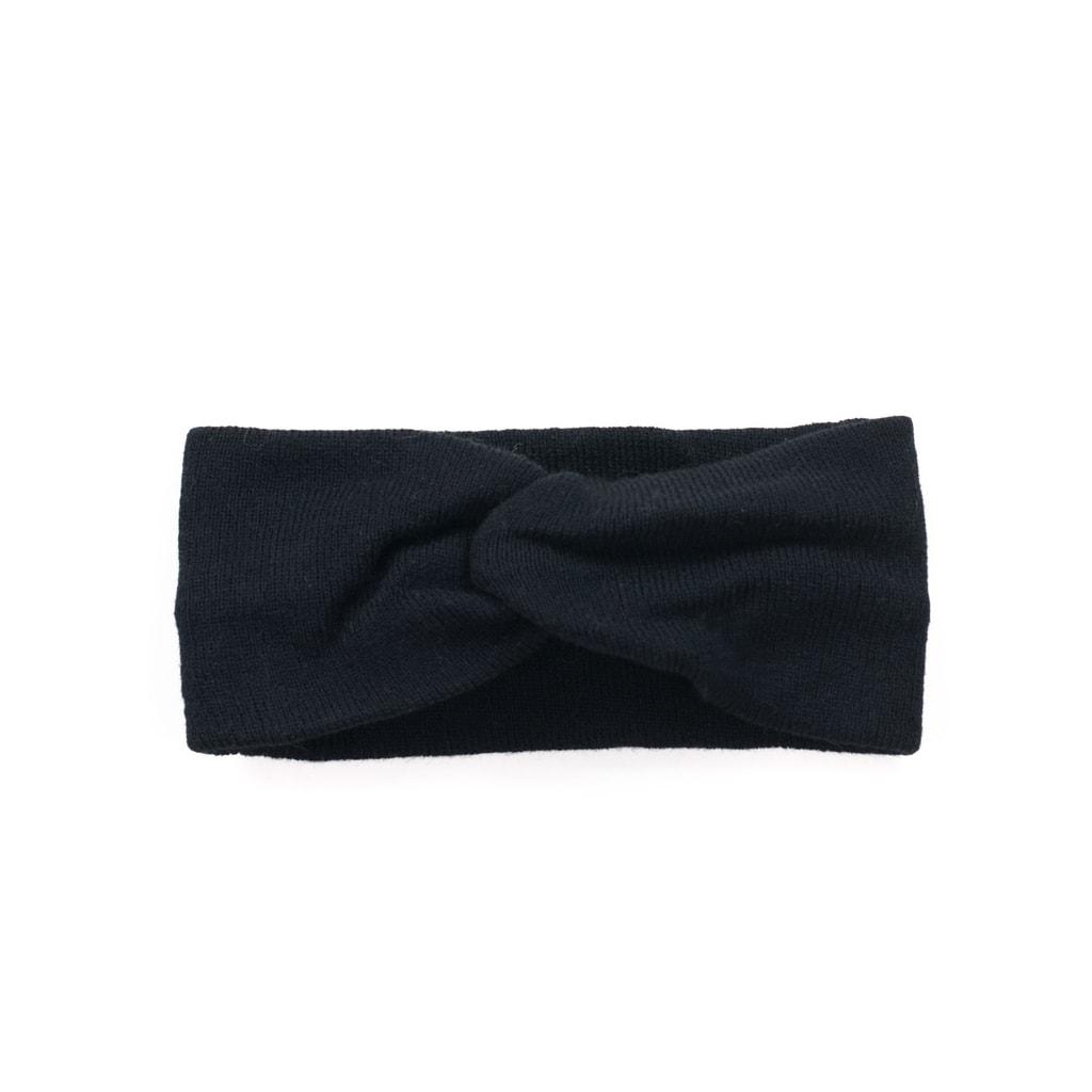 Art of Polo Dámská čelenka černá