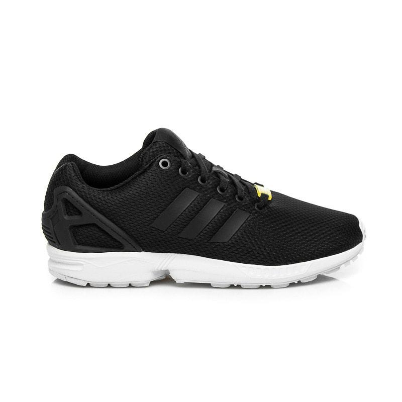 Adidas Pánské černé adidas - 44.5