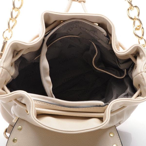 863d757fad9 Kabelka - batoh 2v1 - Lantadeli - Dámské kabelky a tašky