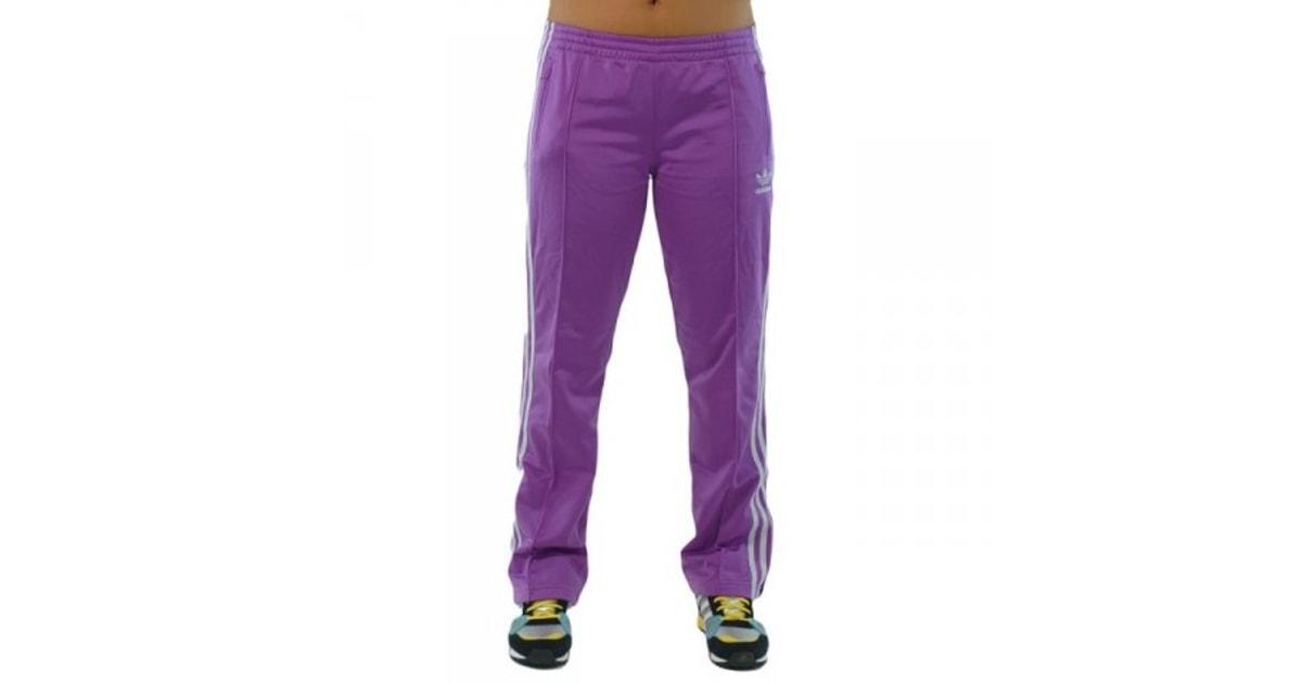 ec5aa5ce6b9 Dámské sportovní kalhoty adidas Originals FIREBIRD TP - Adidas - Sportovní  kalhoty a tepláky