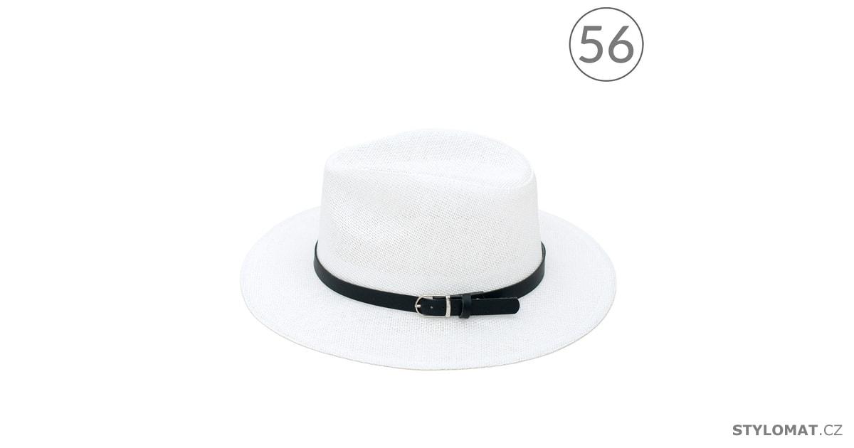 e5474ef151e Jednobarevný fedora klobouk na léto - Art of Polo - Pánské klobouky a  kšiltovky