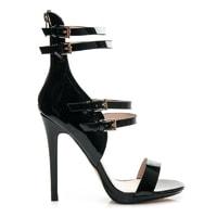 Luxusní jehlové sandálky