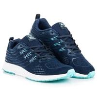 Dámské běžecké boty modré
