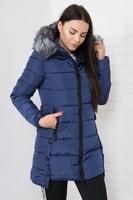Zimní dámská bunda