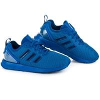 Adidas zx flux adv J modré