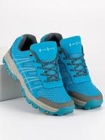 Dámské sportovní boty modré