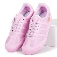Adidas dragon og j růžové