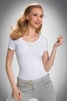Dámské triko Greta bílé