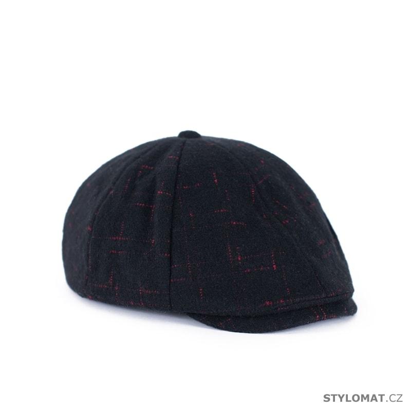 6a986a695c7 Čepice s kšiltem černá - Art of Polo - Dámské kšiltovky