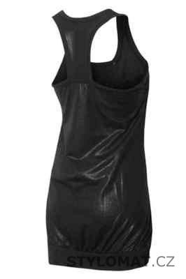 d8029f4a158 ... Dámské černé sportovní šaty adidas Originals F NIGHT DRESS. Previous   Next