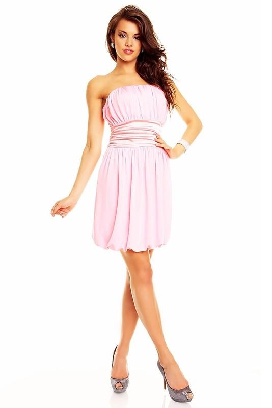 4ec824d425f Romantické společenské šaty - Mayaadi - Party a koktejlové šaty