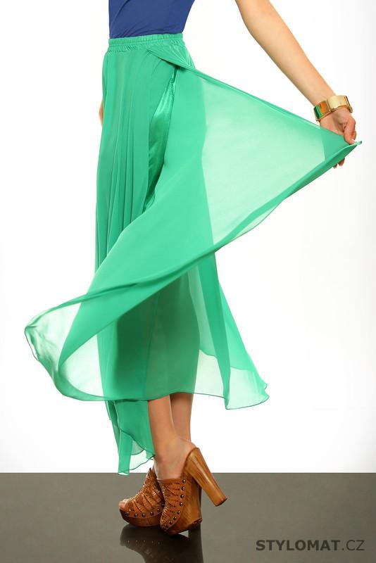 cd04eecbcfa ... Světle zelená dlouhá sukně. Previous  Next