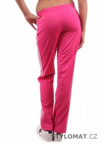 Růžové sportovní kalhoty adidas Originals FIREBIRD TP - Redial - Sportovní  kalhoty a tepláky 968f0f9fd47