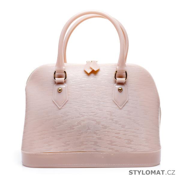 Gumová kabelka - VICES - Dámské kabelky a tašky 6d9c86253b7