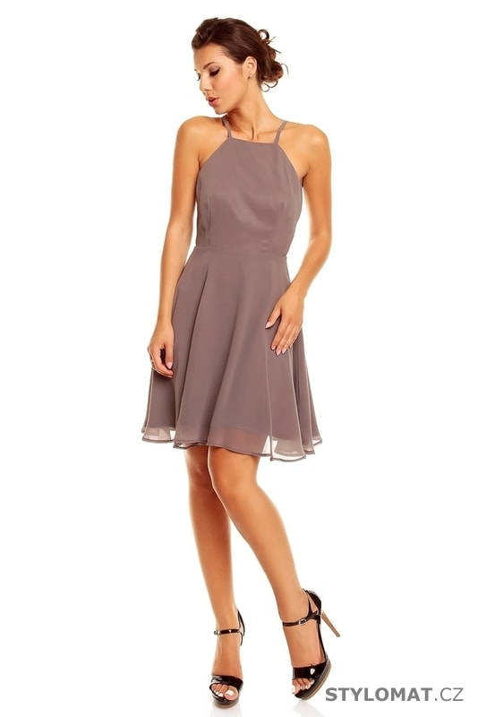 78a7af3bd9bf Večerní dámské šaty - Mayaadi - Krátké společenské šaty