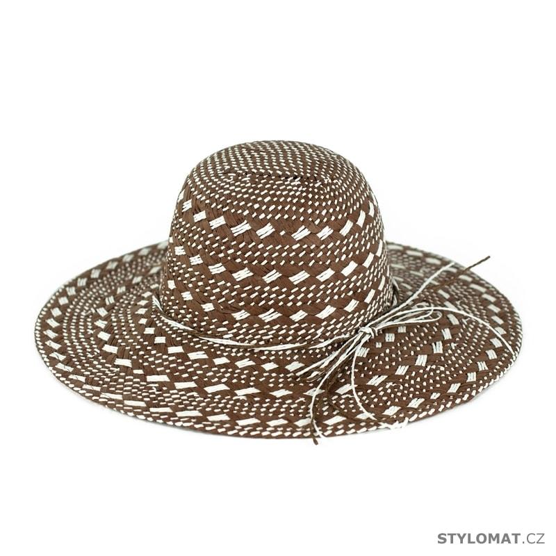 Letní dámský klobouk - Art of Polo - Dámské letní klobouky 1d2d81a181
