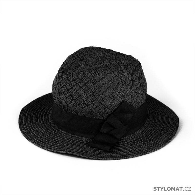 b13fe0d9760 Měkký klobouk unisex černý - Art of Polo - Pánské klobouky a kšiltovky
