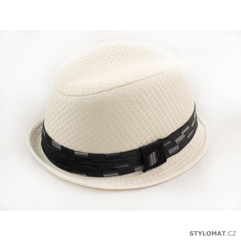 678bc4f16f3 Klobouk ve stylu Trilby Fedora - Art of Polo - Pánské klobouky a ...