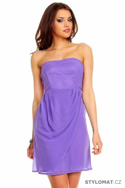 84b6d4bb6e5 Společenské večerní šaty - Mayaadi - Party a koktejlové šaty