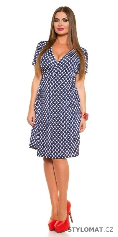 c26c49b796b Letní dámské šaty - Koucla - Krátké letní šaty