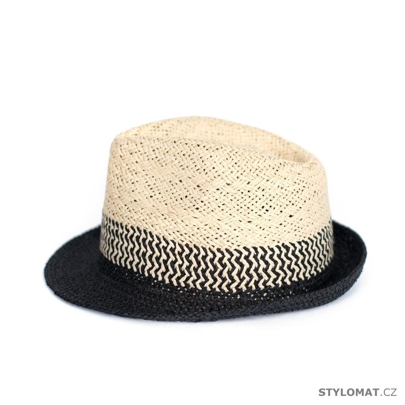 5eb8753d444 Klobouk trilby Streetrunner - Art of Polo - Dámské letní klobouky