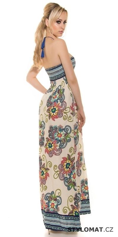 8b778032119 Výprodej letních šatů