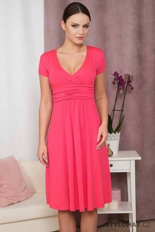 47c06667f39 Dámské letní šaty - Kesi - Krátké letní šaty