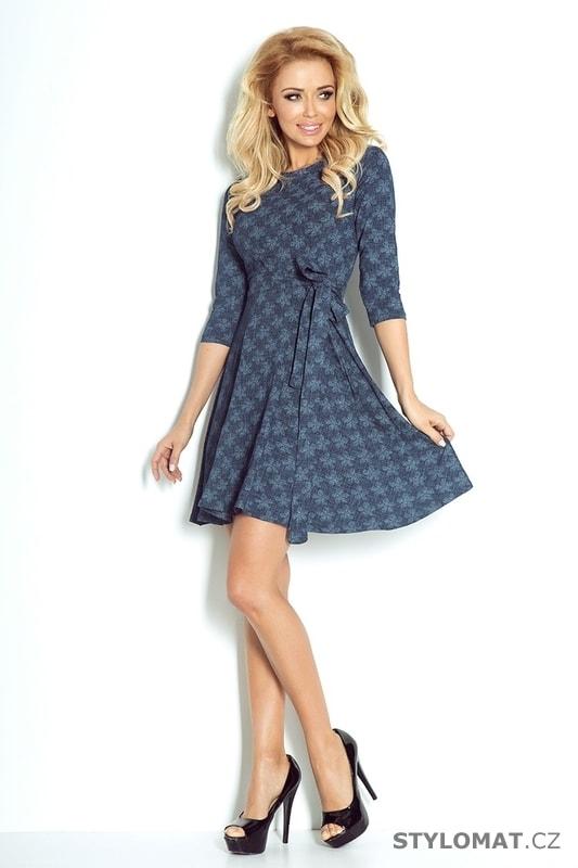 4ceaaf8545a Dámské šaty s rozšířenou kolovou sukní. Zvětšit. - 6%. Previous  Next