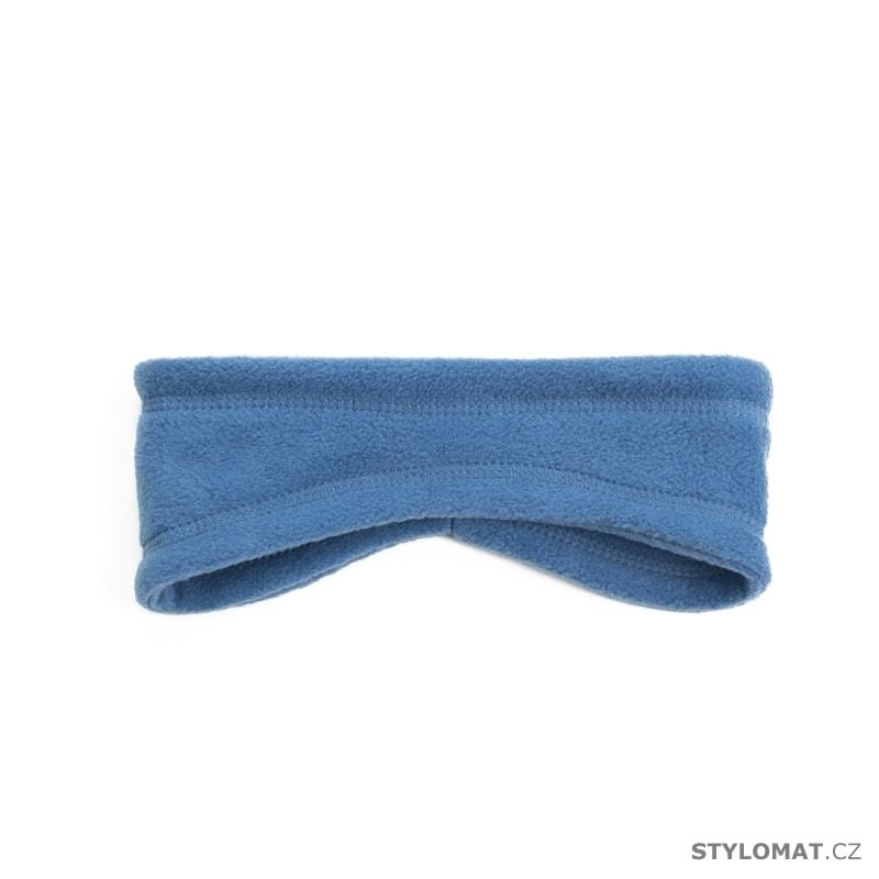 ebe9f969c5e Čelenka na zimu světle modrá - Art of Polo - Čelenky
