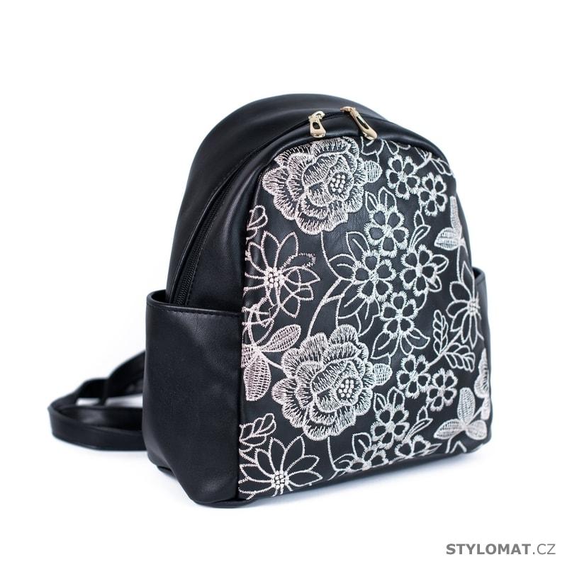 f4a4c56995e Batoh Urban elegance černý - Art of Polo - Módní batohy