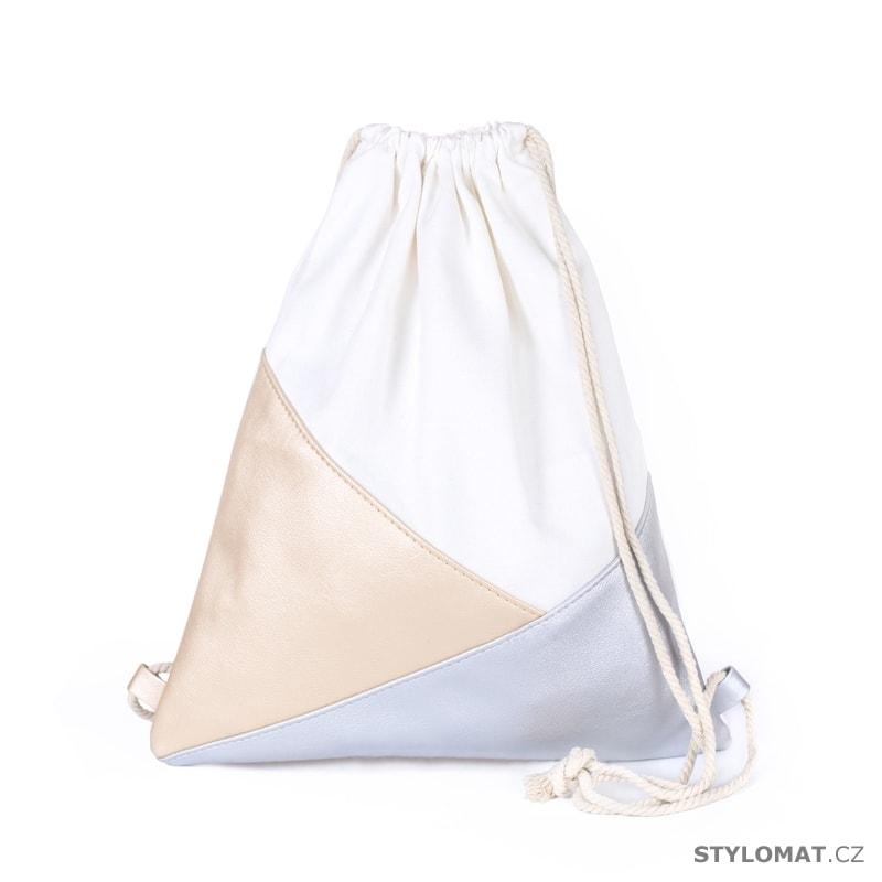 7912cfabe9b Vak na záda světlý - Art of Polo - Módní batohy
