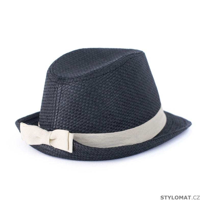 ... Dámské letní klobouky    Klobouk s mašličkou. Klobouk s mašličkou 6e6cf0370c