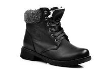 Zateplené boty