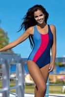 Dámské sportovní plavky Gita