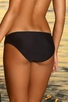 Dámské plavkové kalhotky 230 černé