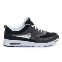 Černé boty jako Air Maxy