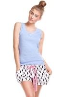 Dámské pyžamo BN 373