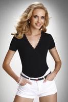 Dámské triko Dolly černé