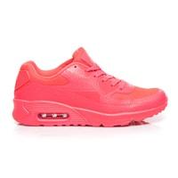 Sportovní boty active fuchsiové