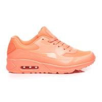 Sportovní boty active oranžové