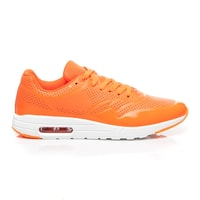 Oranžové sneakery typu air max