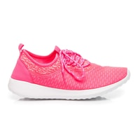Sportovní boty exotic růžové