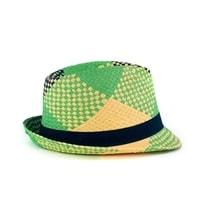 Trilby klobouk Hot Summer zelený