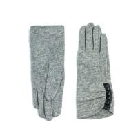 Elegantní rukavice s knoflíky