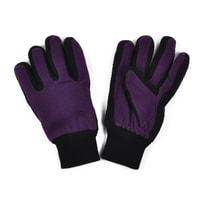 Dámské hezké rukavice fialové