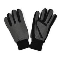 Dámské praktické rukavice šedé