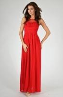 Dámské šaty - červené