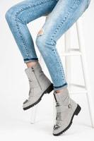 Módní boty s kamínky